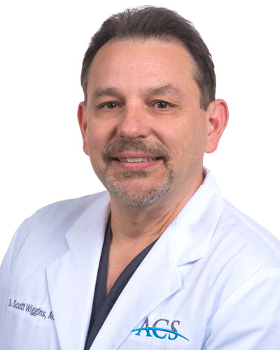 Scott Wiggins, MD