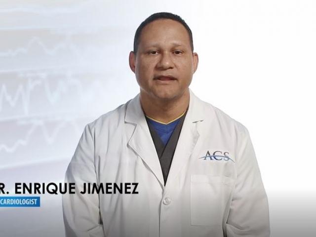 Cardiologist, Shreveport Cardiologist, Advanced Cardiovascular Specialists, Dr. Enrique Jimenez, Varicose Veins