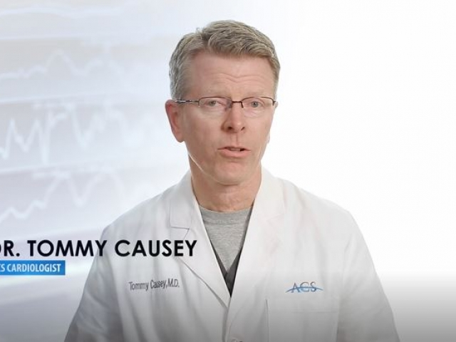 Heart pain, heart health, heart disease, cardiologist, Shreveport Cardiologist, Advanced Cardiovascular Specialists, Dr. Tommy Causey