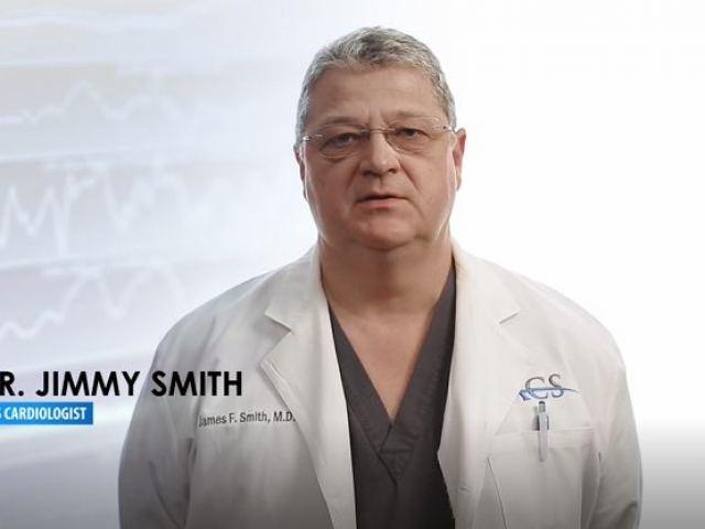 Cardiologist, Shreveport Cardiologist, Stents, Heart Health, Advanced Cardiovascular Specialists, Dr. Jimmy Smith