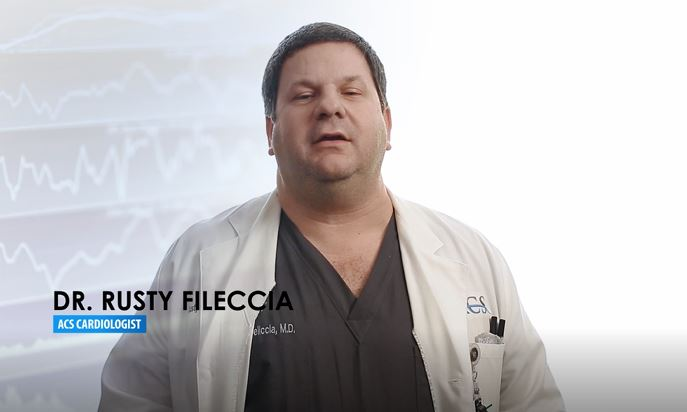 Stress Test, Cardiologist, Shreveport Cardiologist, Advanced Cardiovascular Specialists, Dr. Rusty Fileccia
