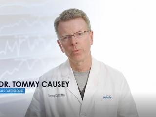 Cardiac Rhythm Disturbance, Heart Health, Heart Disease, Cardiologist, Shreveport Cardiologist, Advanced Cardiovascular Specialists, Dr. Tommy Causey