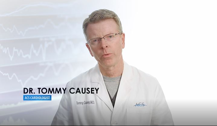 Cardiac Rhythm Disturbance, Heart Health, Heart Disease, Cardiologist, Shreveport Cardiologist, Advanced Cardiovascular Specialists, Dr. Tommy Causey