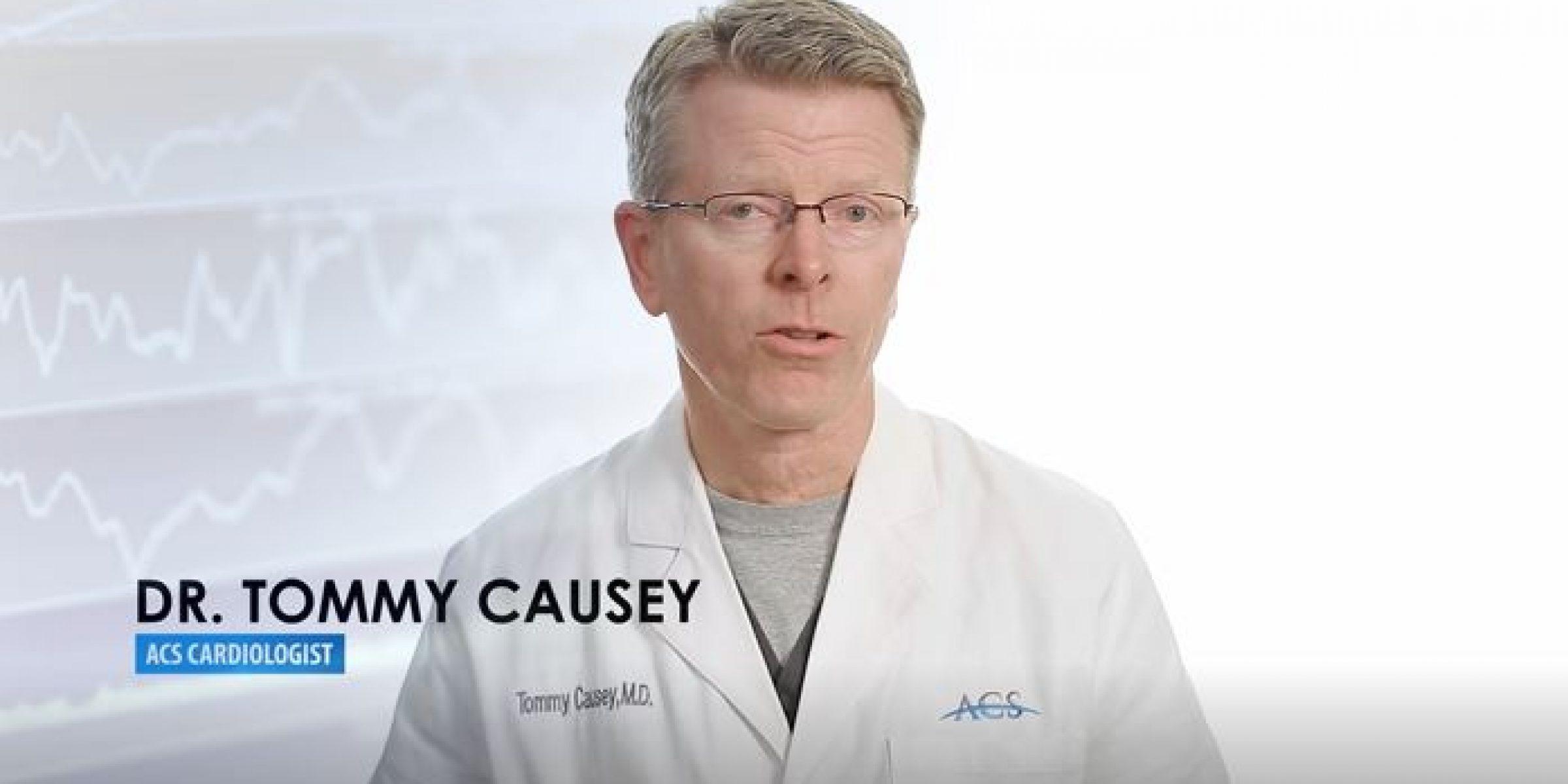 Heart pain, heart health, heart disease, cardiologist, Shreveport Cardiologist, Advanced Cardiovascular Specialists, Dr. Tommy Causey