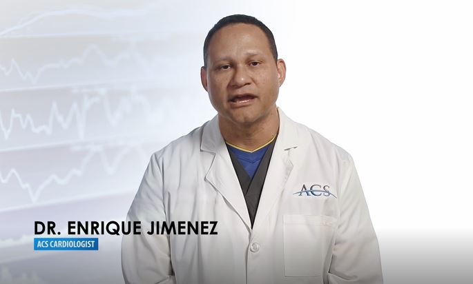 Cardiologist, Shreveport Cardiologist, Advanced Cardiovascular Specialists, Dr. Enrique Jimenez, Dizzy, Lightheaded, Heart Disease, Heart Disease Symptoms
