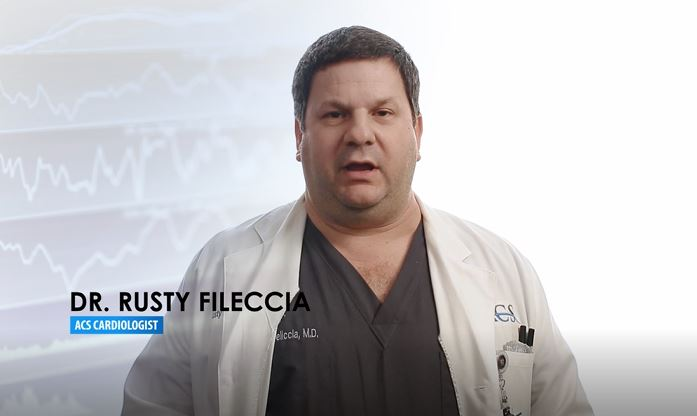 Coronary Angioplasty, Heart Health, Cardiologist, Shreveport Cardiologist, Advanced Cardiovascular Specialists, Dr. Rusty Fileccia
