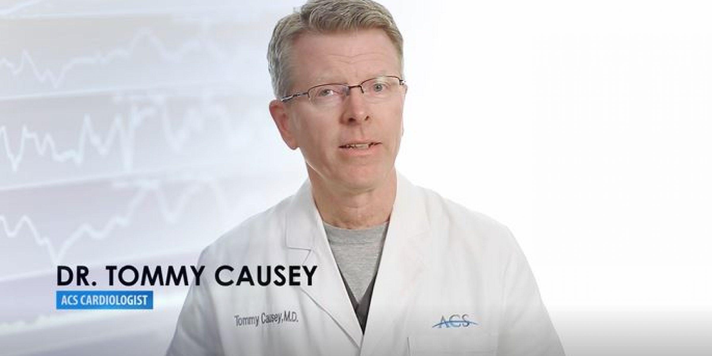 Valvular Heart Disease, Heart Disease, Cardiologist, Shreveport Cardiologist, Advanced Cardiovascular Specialists, Dr. Tommy Causey