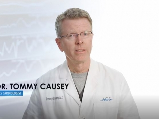 Heart Disease, Stress, Stress and Heart Disease, Cardiologist, Shreveport Cardiologist, Advanced Cardiovascular Specialists, Dr. Tommy Causey