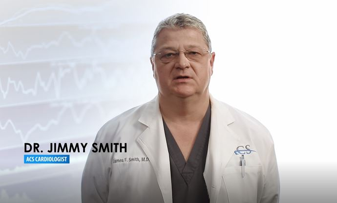 Interventional Cardiologist, Shreveport Interventional Cardiologist, Advanced Cardiovascular Specialists, Dr. Jimmy Smith