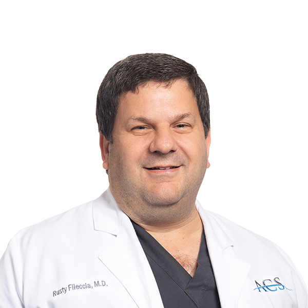 RUSSELL S. FILECCIA MD, FACC, FASNC